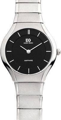 Danish Design Armbanduhr Damen Titan MB