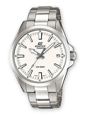 Edifice Armbanduhr Classic