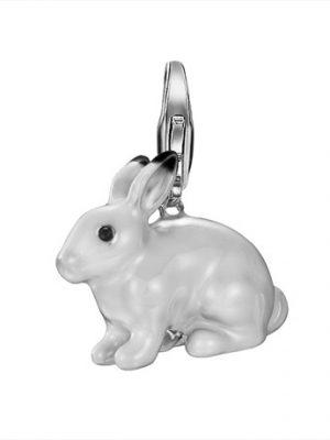 Esprit Charm 925 Silber Polar rabbit