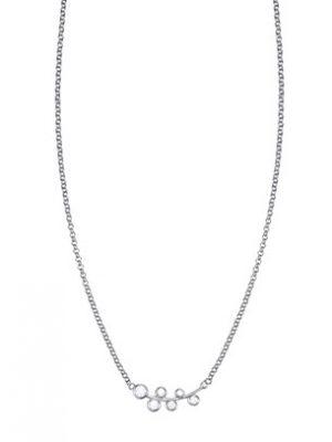 Esprit Halskette 925 Silber ES-FROSTY CRYSTALS