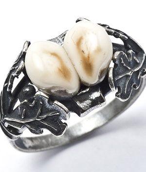 Goettgen Ring Grandl 925 Silber