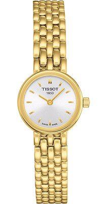 TISSOT Armbanduhr Damen LOVELY