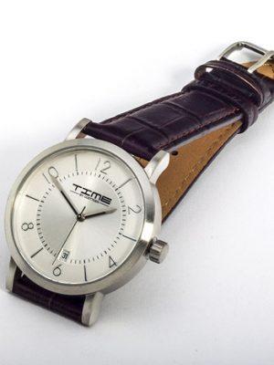 Time by Goettgen Armbanduhr Herren 5 bar