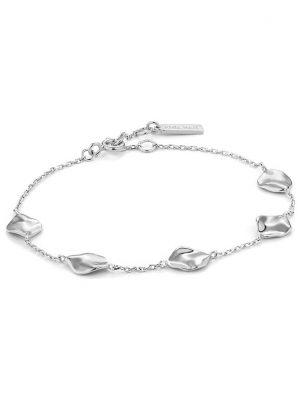 Ania Haie Armband Crush Multiple Discs Bracelet B017-03H