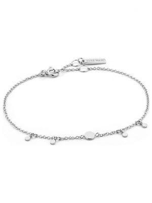 Ania Haie Armband Geometry Drop Disc Bracelet B005-03H