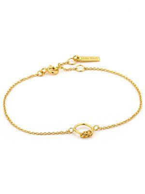 Ania Haie Armband Modern Circle Bracelet B002-02G
