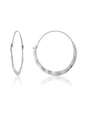 Ania Haie Creole Crush Hoop Earrings E017-07H