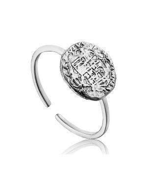 Ania Haie Damenring Emlem Adjustable Ring R009-02H