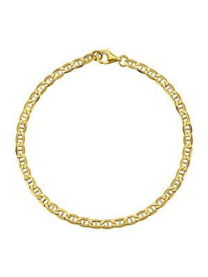 Ankerarmband Diemer Gold Gelbgoldfarben