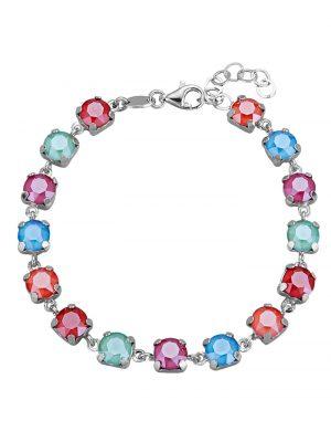 Armband mit Kristallen AMY VERMONT Multicolor
