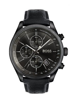 Boss Chronograph Grand Prix Casual Sport 1513474
