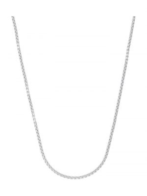 C-Collection Damen-Kette Silber CHRIST C-Collection Silber