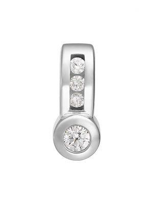 CHRIST Diamonds Anhänger 87485536
