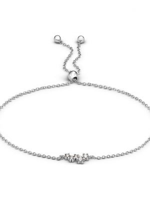 CHRIST Diamonds Armband 87495922
