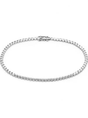 CHRIST Diamonds Damen-Armband 585er Weißgold 20 Diamant CHRIST Diamonds weißgold