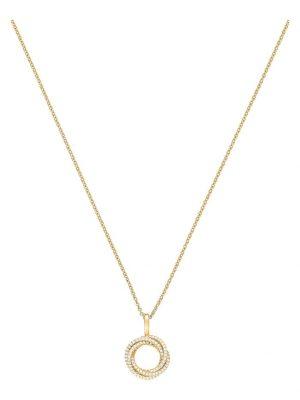 CHRIST Diamonds Damen-Kette 585er Gelbgold 120 Diamant CHRIST Diamonds gold