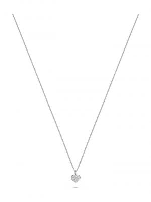 CHRIST Diamonds Damen-Kette 585er Weißgold 13 Diamant CHRIST Diamonds weißgold
