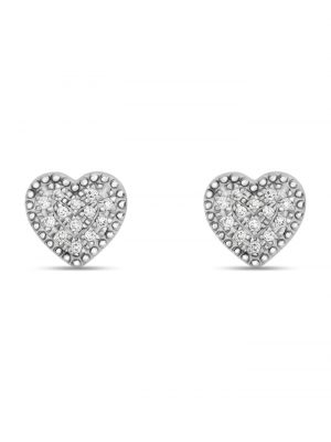 CHRIST Diamonds Damen-Ohrstecker CHRIST Diamonds weißgold