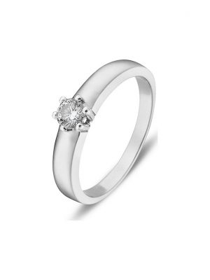 CHRIST Diamonds Damenring 85596306
