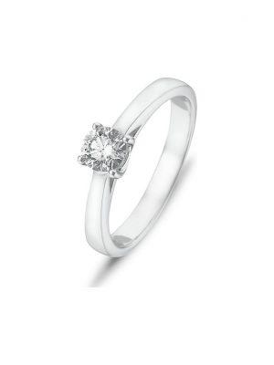 CHRIST Diamonds Damenring 86123207