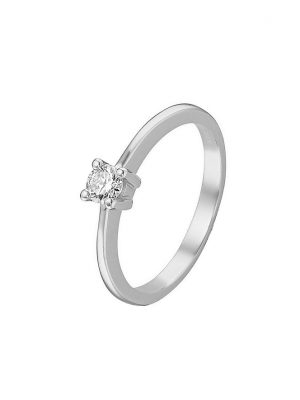 CHRIST Diamonds Damenring 86237024