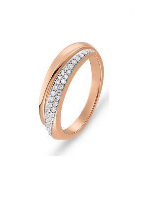 CHRIST Diamonds Damenring 87489477