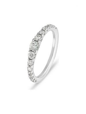 CHRIST Diamonds Damenring 87497381