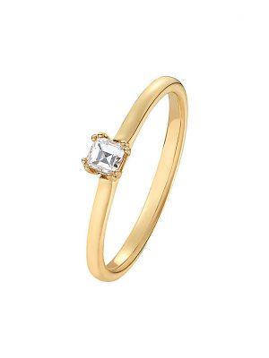 CHRIST Diamonds Damenring 87557308