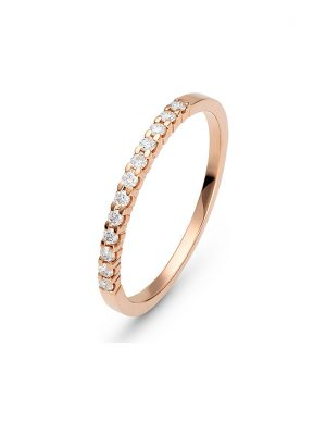 CHRIST Diamonds Damenring 87722619