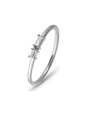 CHRIST Diamonds Damenring 87728994