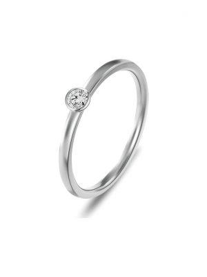 CHRIST Diamonds Damenring 87737276