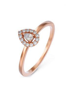 CHRIST Diamonds Damenring 87763226