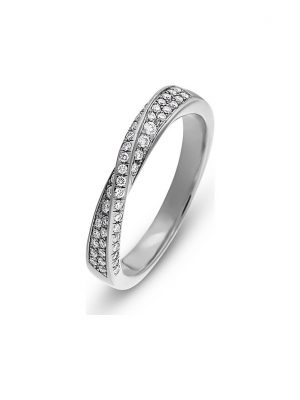 CHRIST Diamonds Damenring 87763633