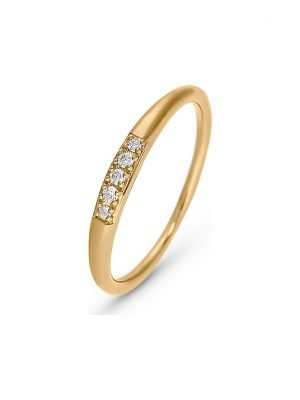 CHRIST Diamonds Damenring 87764265