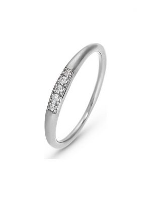 CHRIST Diamonds Damenring 87764303