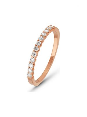 CHRIST Diamonds Damenring 87778118
