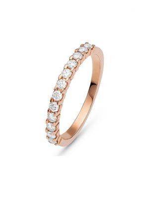 CHRIST Diamonds Damenring 87778941