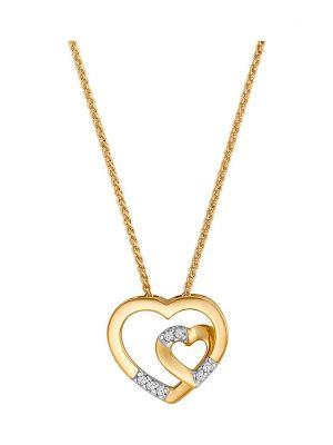 CHRIST Diamonds Kette 84867942