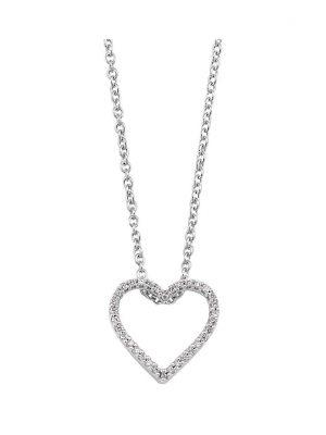 CHRIST Diamonds Kette 87375412