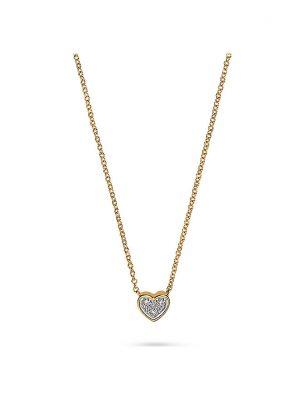 CHRIST Diamonds Kette 87381749