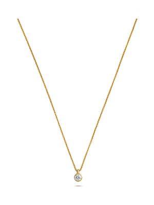 CHRIST Diamonds Kette 87736563