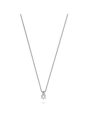 CHRIST Diamonds Kette 87778851