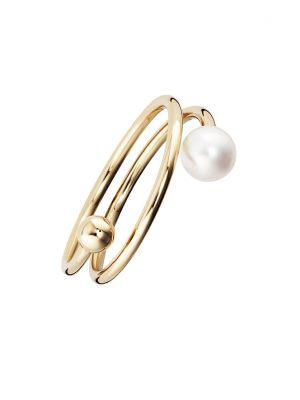 Caï love Damenring Pearl Twist C7335R/90/46/58