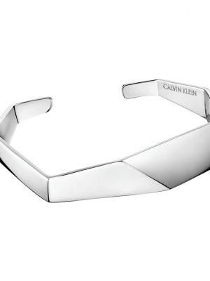 Calvin Klein Armband Origami KJATMF00010S