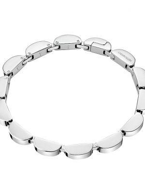 Calvin Klein Armband Wavy KJAYMB000200