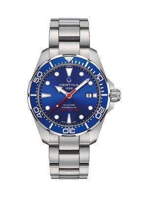 Certina Herrenuhr DS Action Diver Automatic C0324071104100