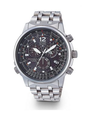 Citizen Promaster Sky Chronograph Funk AS4050-51E