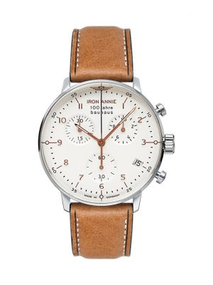 Iron Annie Chronograph Bauhaus 5096-4