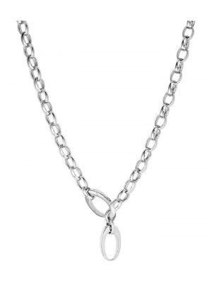 JETTE Silver Damen-Kette 925er Silber Jette silber
