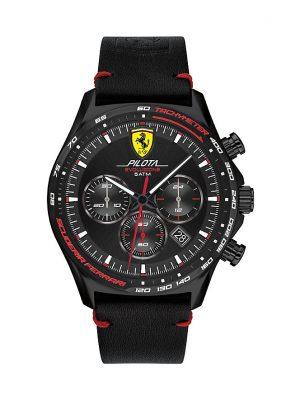 Scuderia Ferrari Chronograph Pilota Evo 0830712
